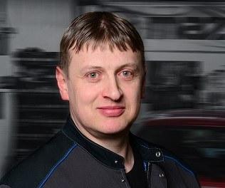 Viktor Koch