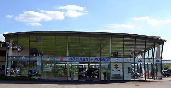 Autohaus Bücker & Funke