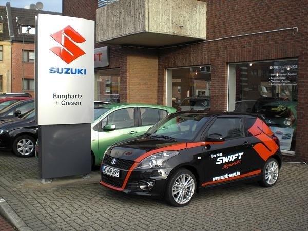 Autohaus Burghartz & Giesen