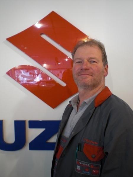 Guido Burghartz