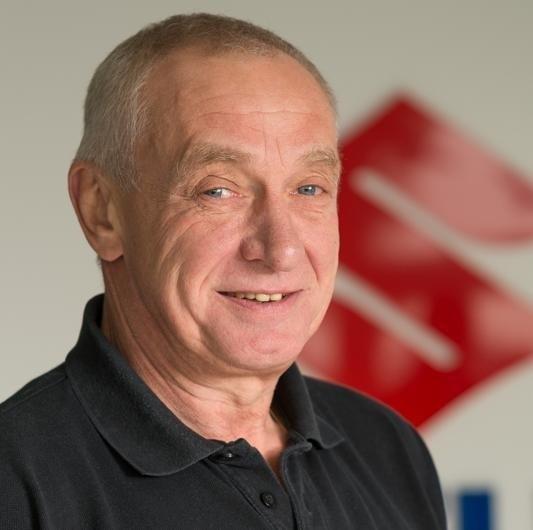 Erich Burglechner