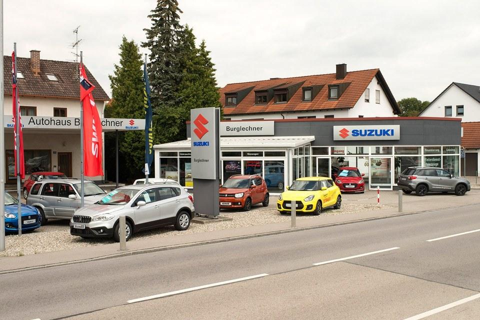 Autohaus Burglechner GmbH