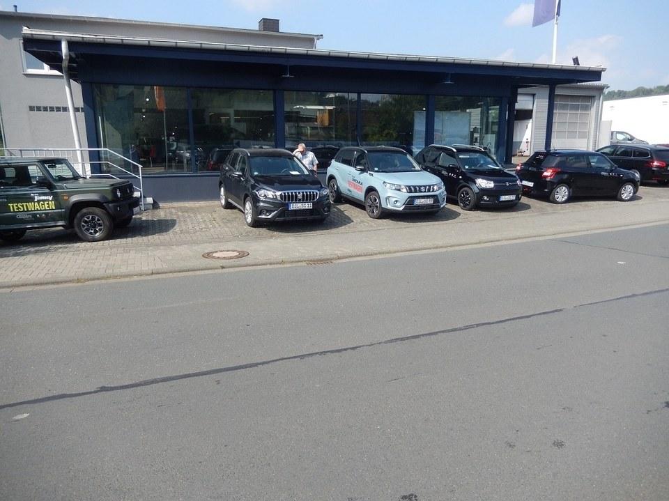 Autohaus Caspers GmbH