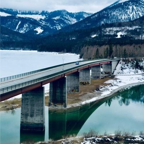 Sylvensteinbrücke