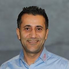 Ayhan Özsoydam