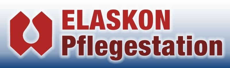 Elaskon-Pflegestation