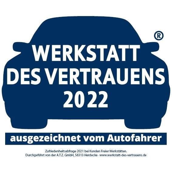 Auto Ellinger GmbH sagt Danke!