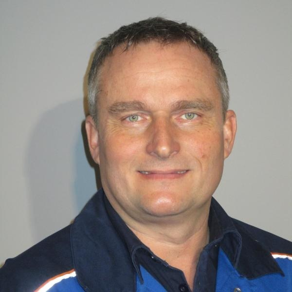 Jörg Jaiser