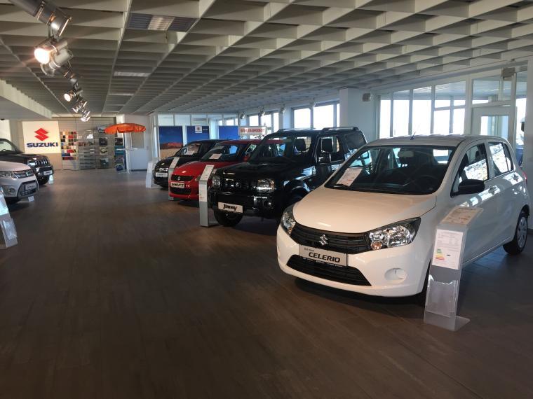 Autohaus Epple Bildergalerie
