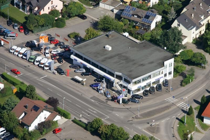 Autohaus Epple