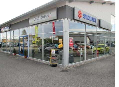 Autohaus Eschlberger