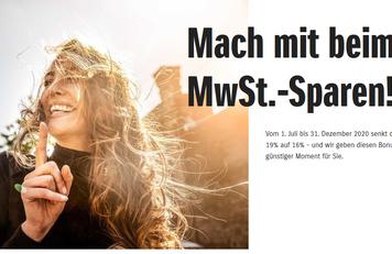 MwSt.-Sparen Autohaus Essert