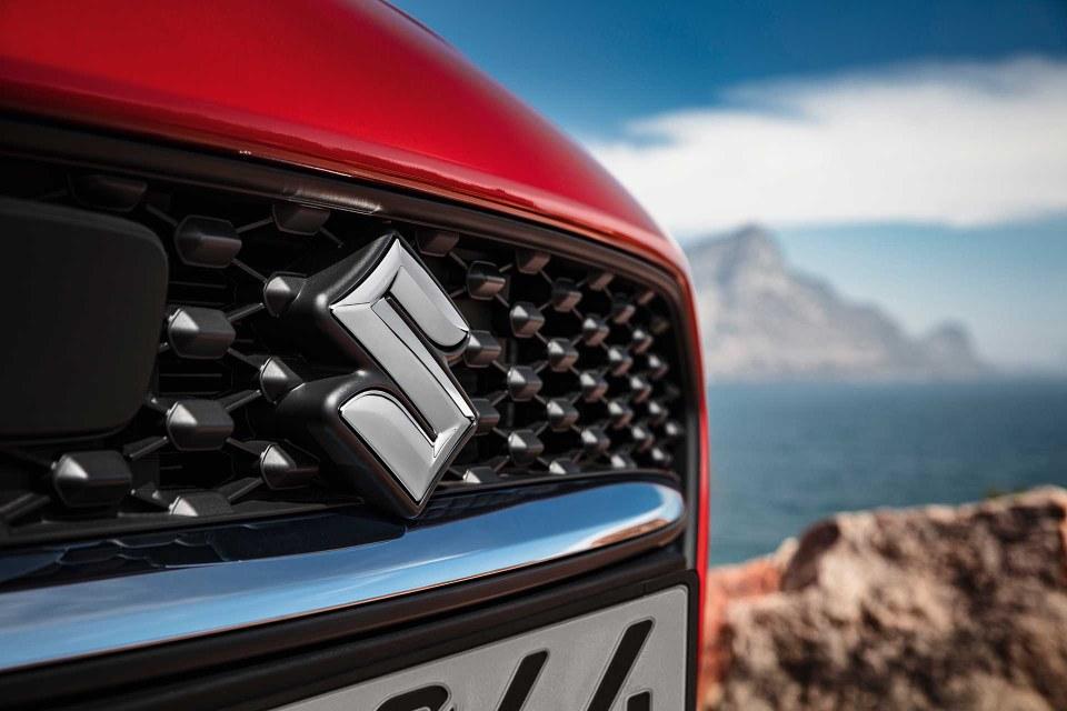 Suzuki Autohaus Essert