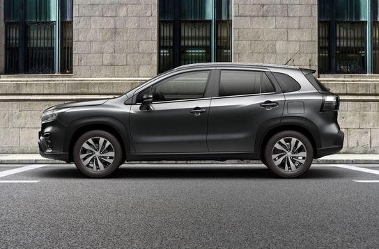 Suzuki Ignis AUtohaus Essert