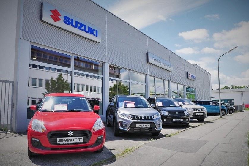 Fahr & Spar Automobile GmbH