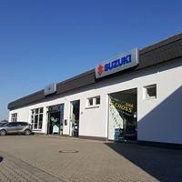 Unser Autohaus