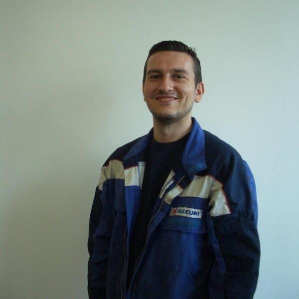Josip Grubisic