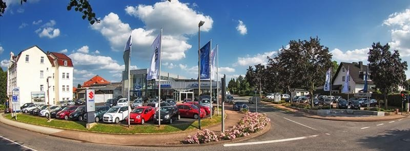 Autohaus Fiege GmbH & Co.KG
