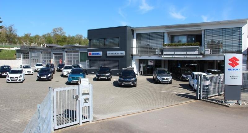 Autohaus Fischer in Munderkingen