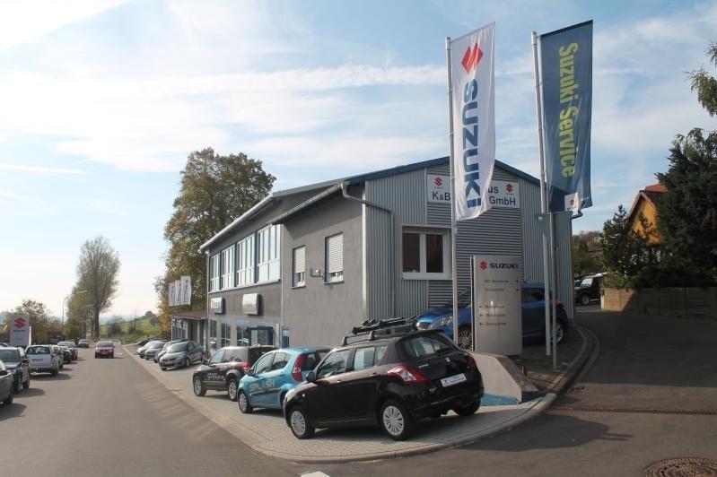 K & B Fischer GmbH