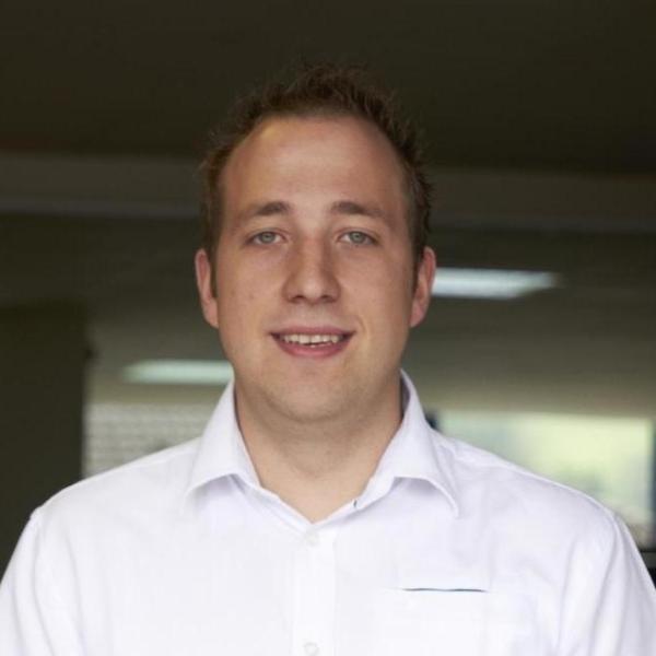 Tobias Fischer