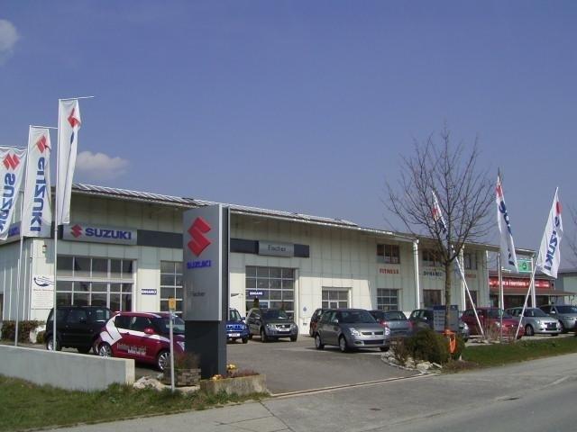 Autohaus Josef Fischer GmbH