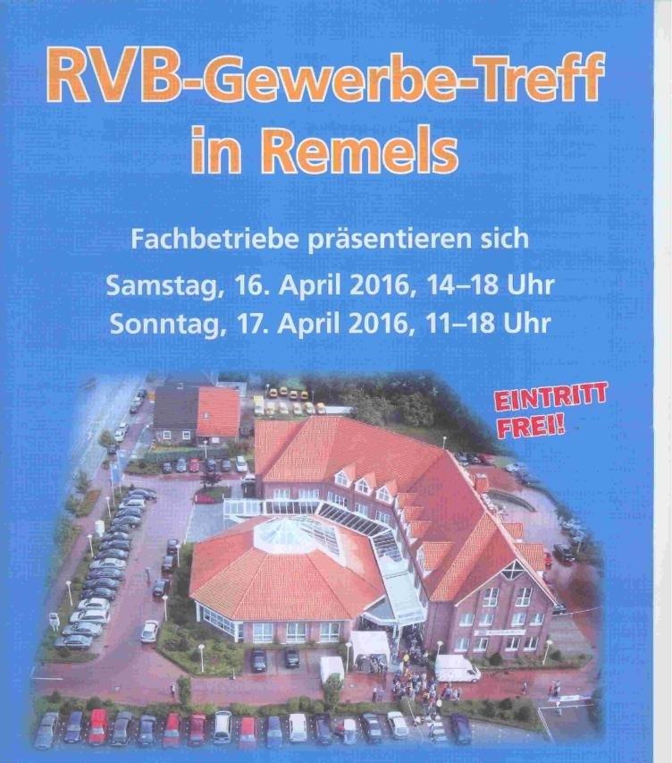 RVB-Gewerbe-Treff in Remels