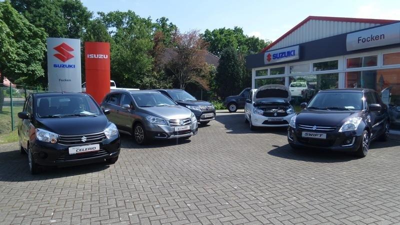 Hermann Focken GmbH