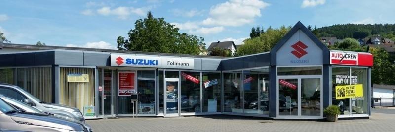 Autohaus Follmann