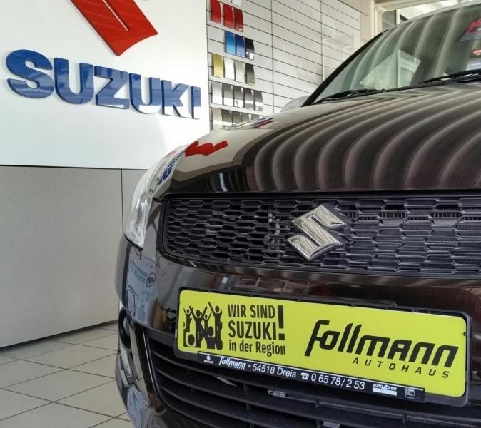 Verkauf - Autohaus Follmann