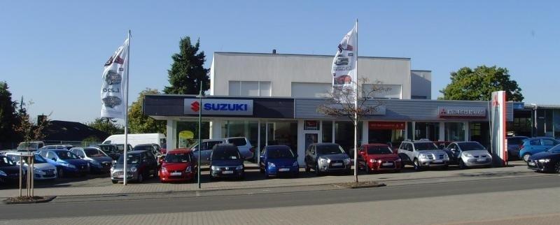 Autohaus Freitag GmbH