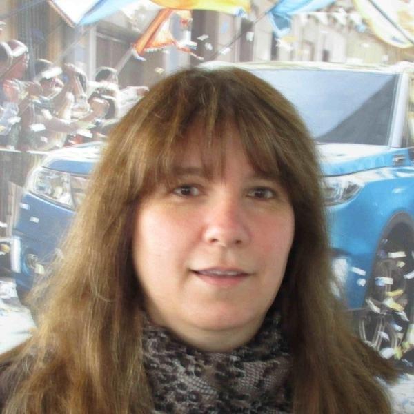 Monika Baumgärtner