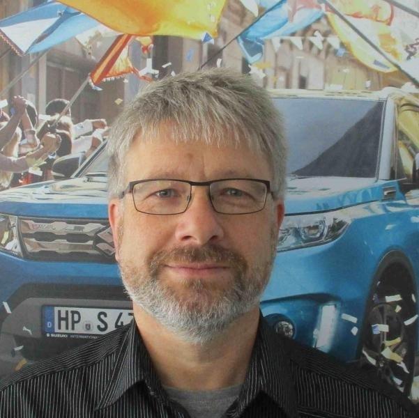 Hans-Dieter Freitag