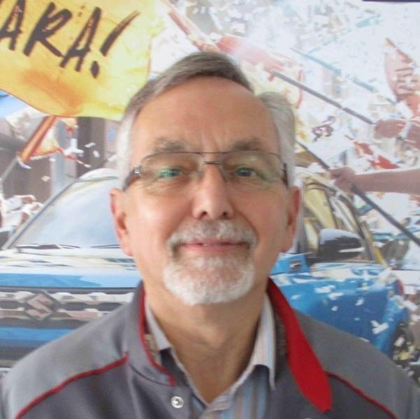 Manfred Einsfeld