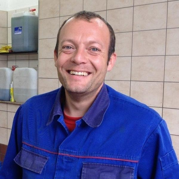 Rene Schmidt
