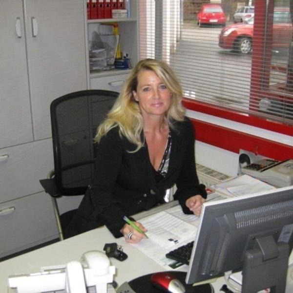 Jacqueline Schaub