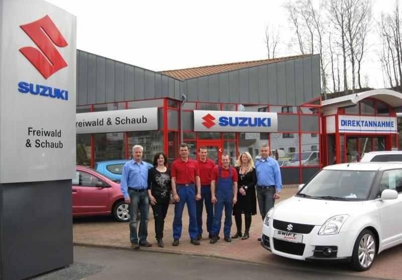 Freiwald & Schaub GmbH & Co. KG