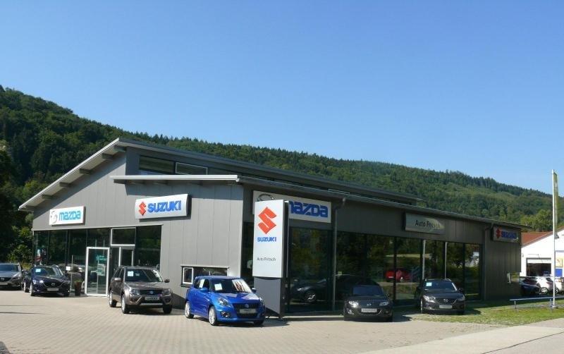Auto Fritsch GmbH