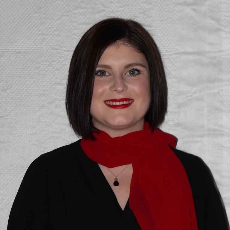 Magdalena Welzel