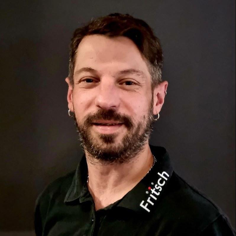Stefan Eberl