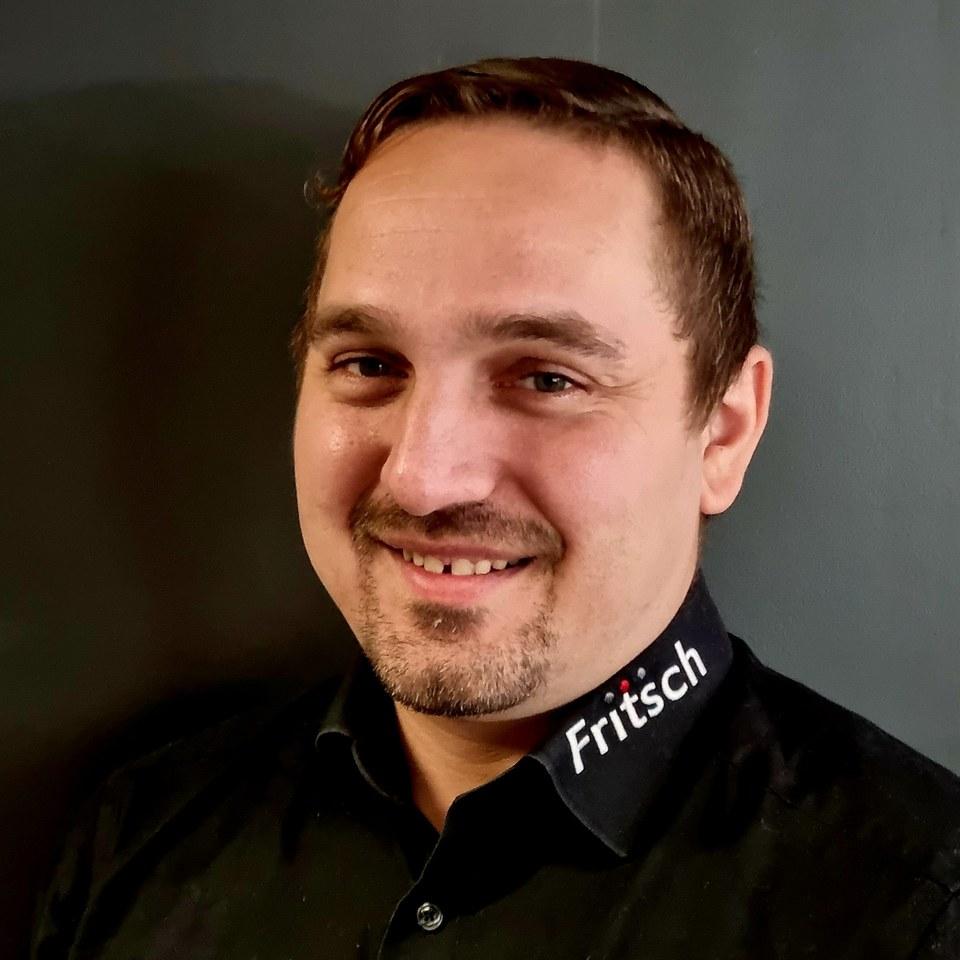 Henning Domack