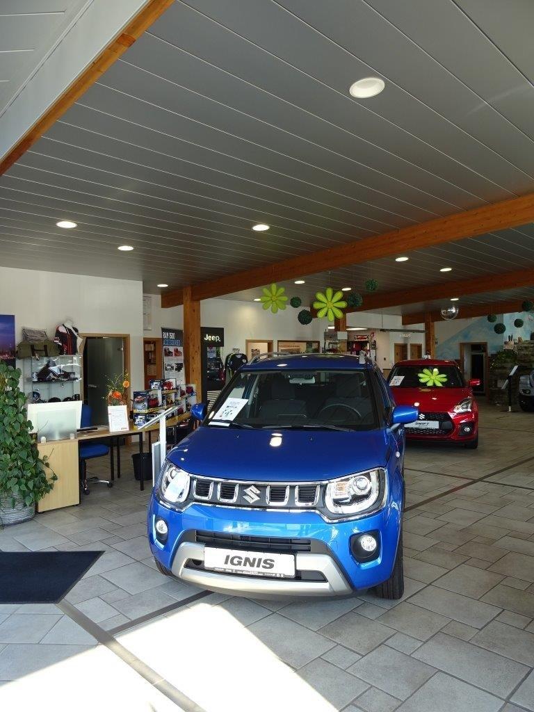 Autohaus Fritz GmbH