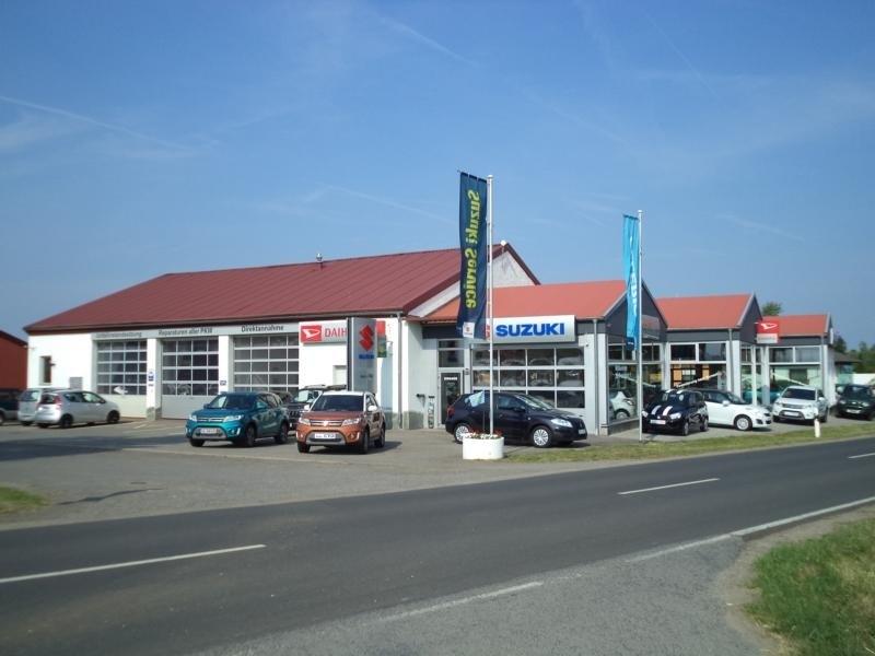 Autohaus Gerhard Full