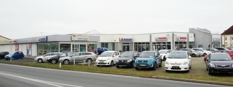 Auto-Geipel GmbH