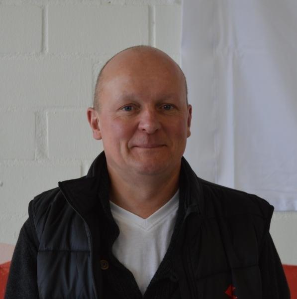 Christoph Menke
