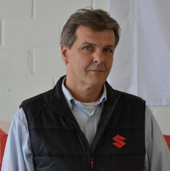 Ralf Steinkamp
