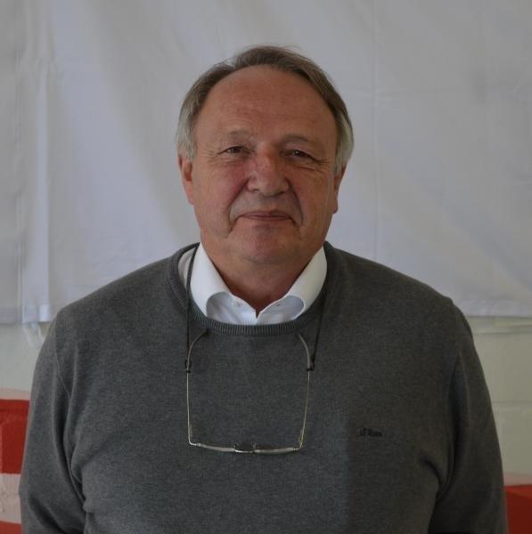 Burkhard Salzwedel
