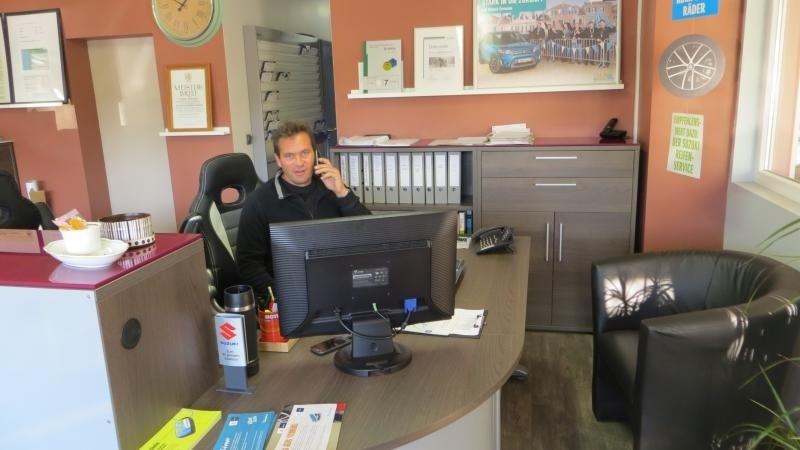 Service Büro