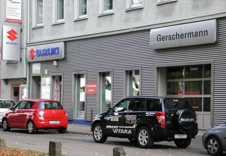 Gerschermann GmbH