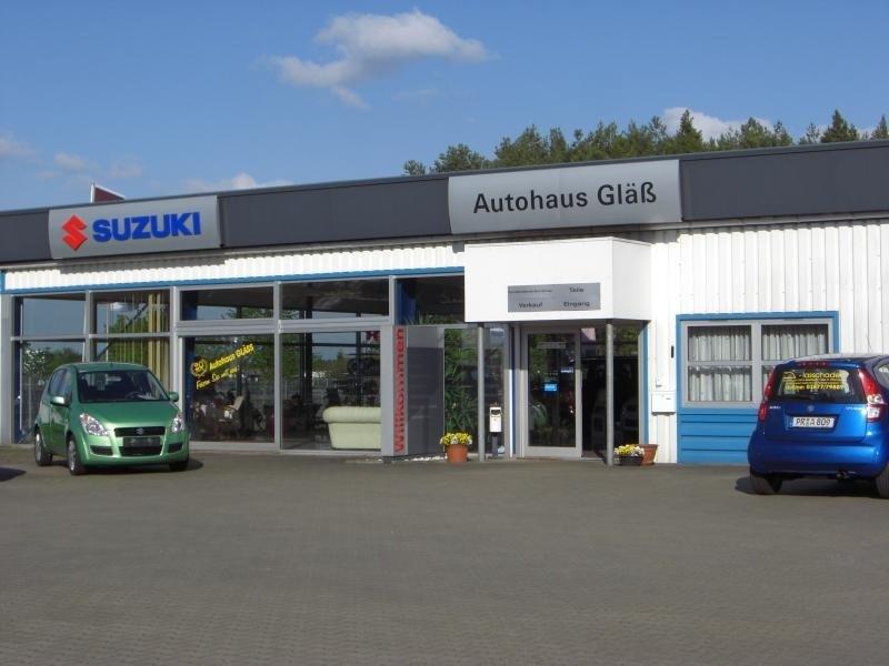 Autohaus Horst Gläß e.K.